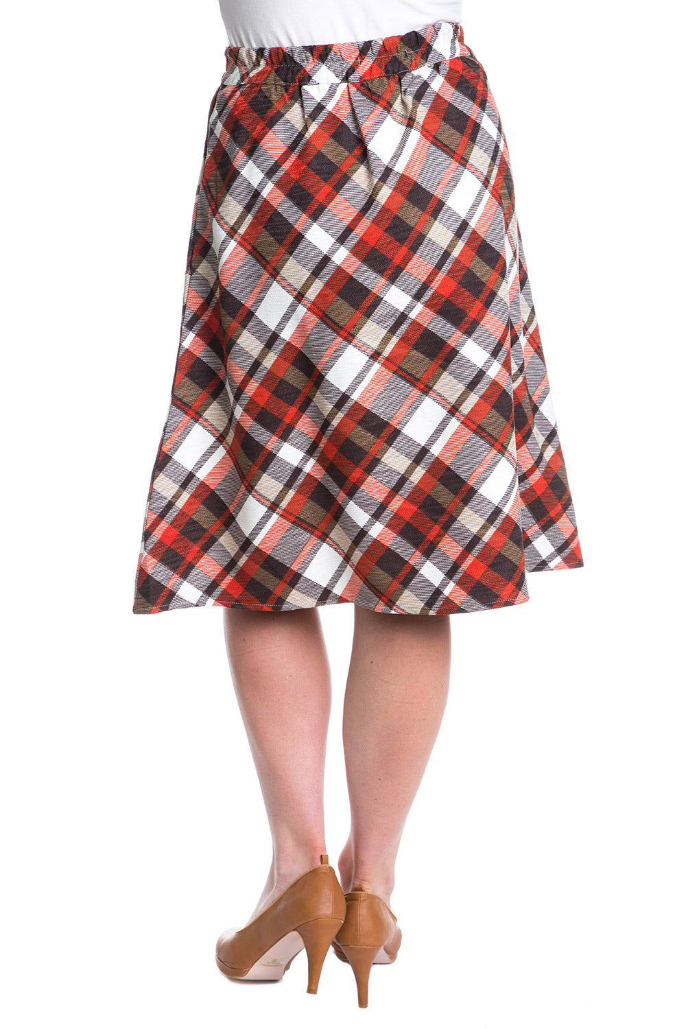 Type 3 True Grit Skirt