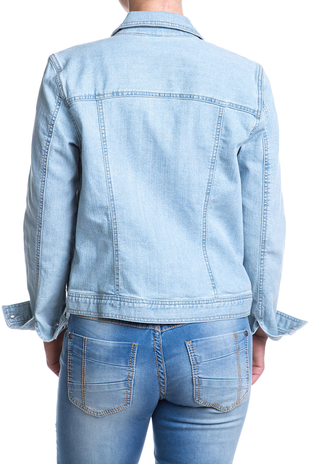 Type 1 Denim Dream Jacket