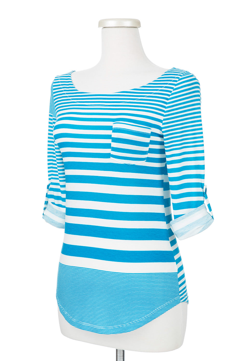 Type 1 Nautical Top