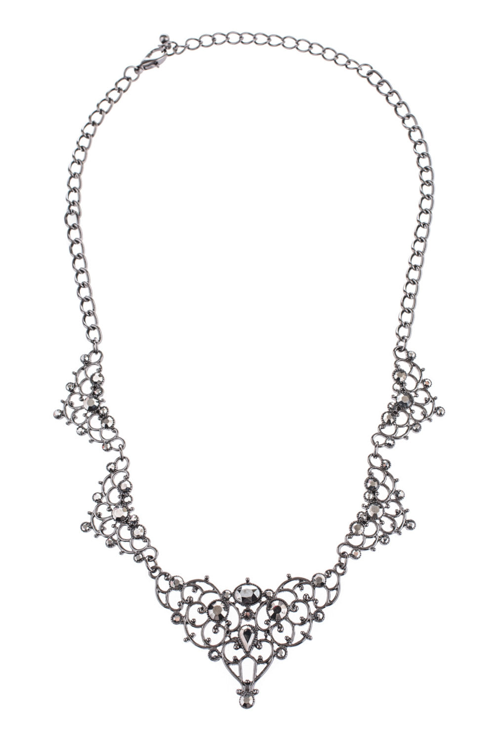 Type 2 Lovely Lace Necklace