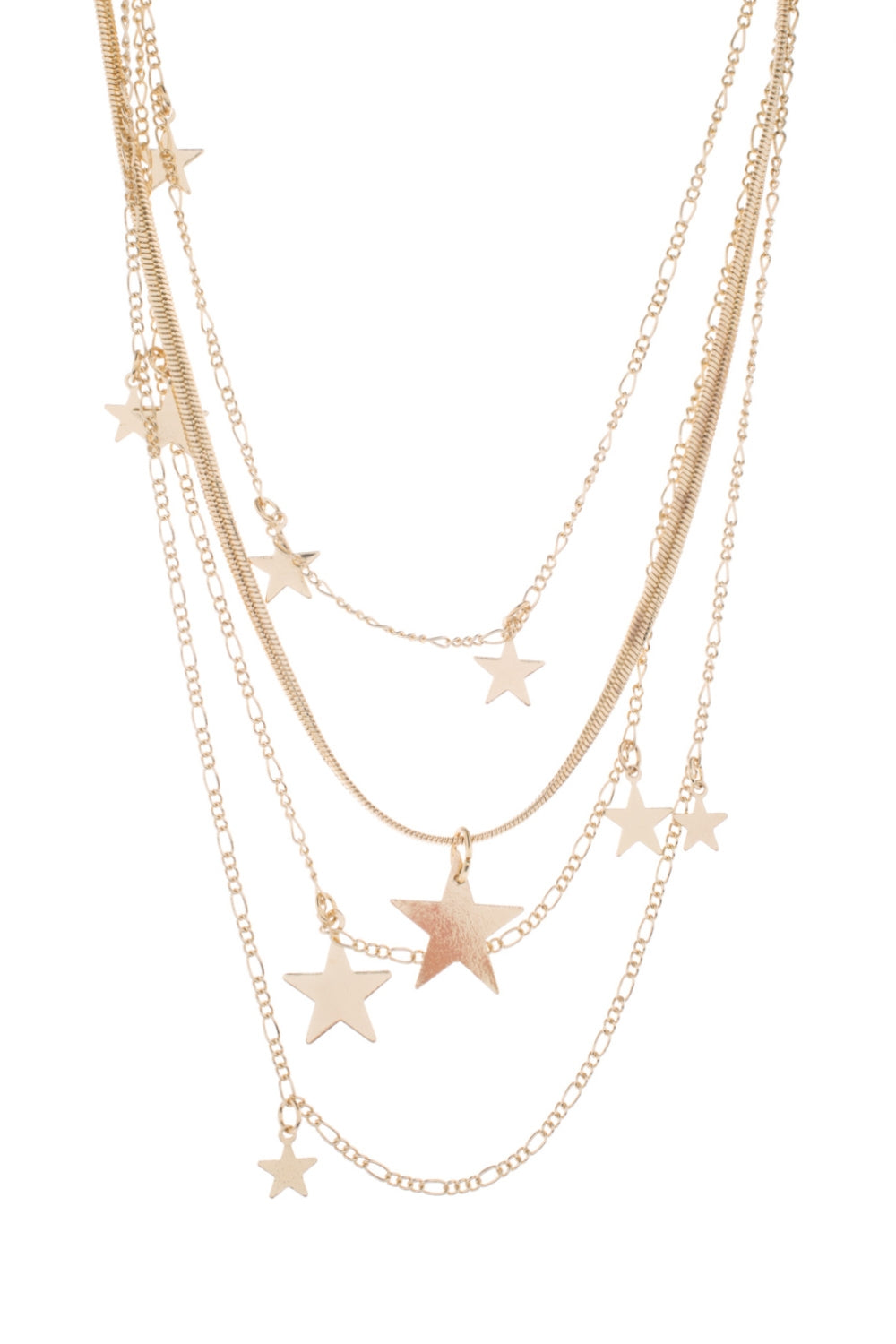 Type 1 A Star Is Born Necklace