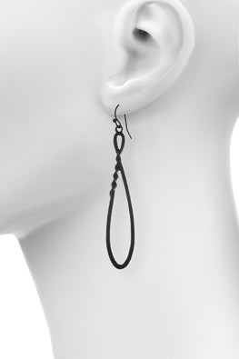 Type 4 Forever Twisted Earrings