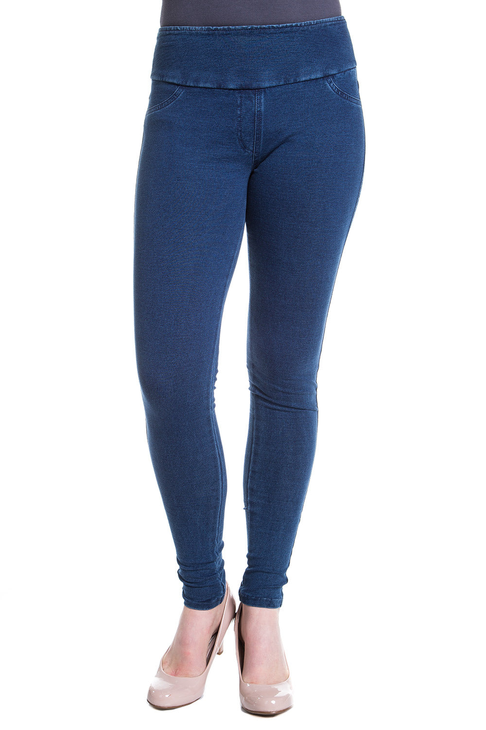 Type 2 Slimming Stretchy Pants