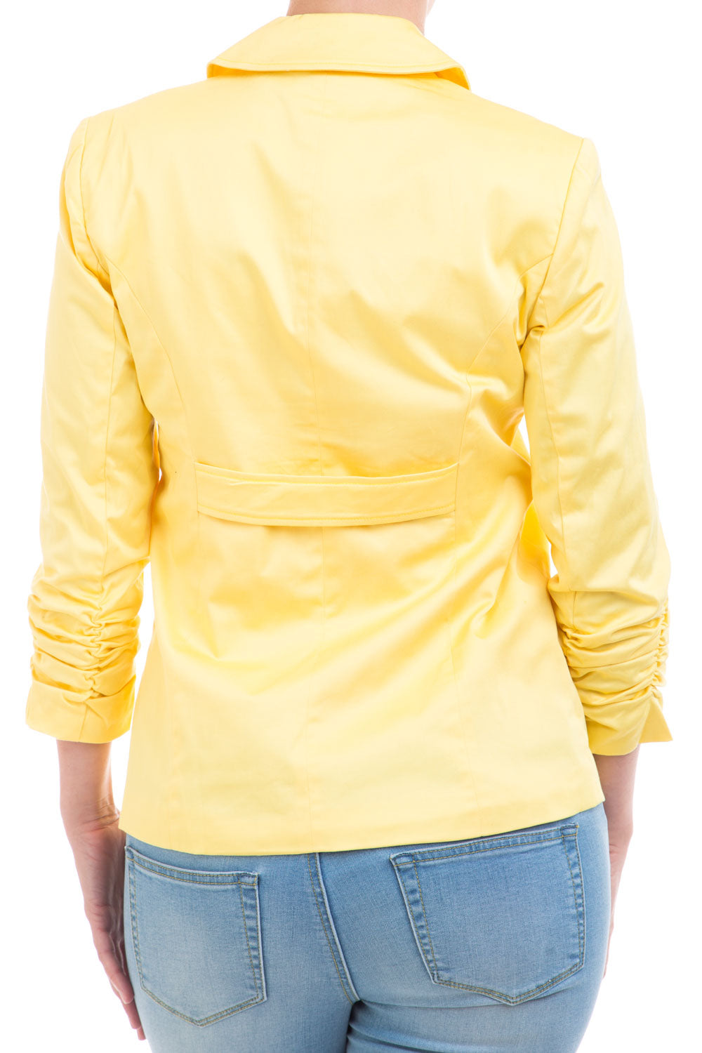 Type 1 Ray Of Sunshine Jacket