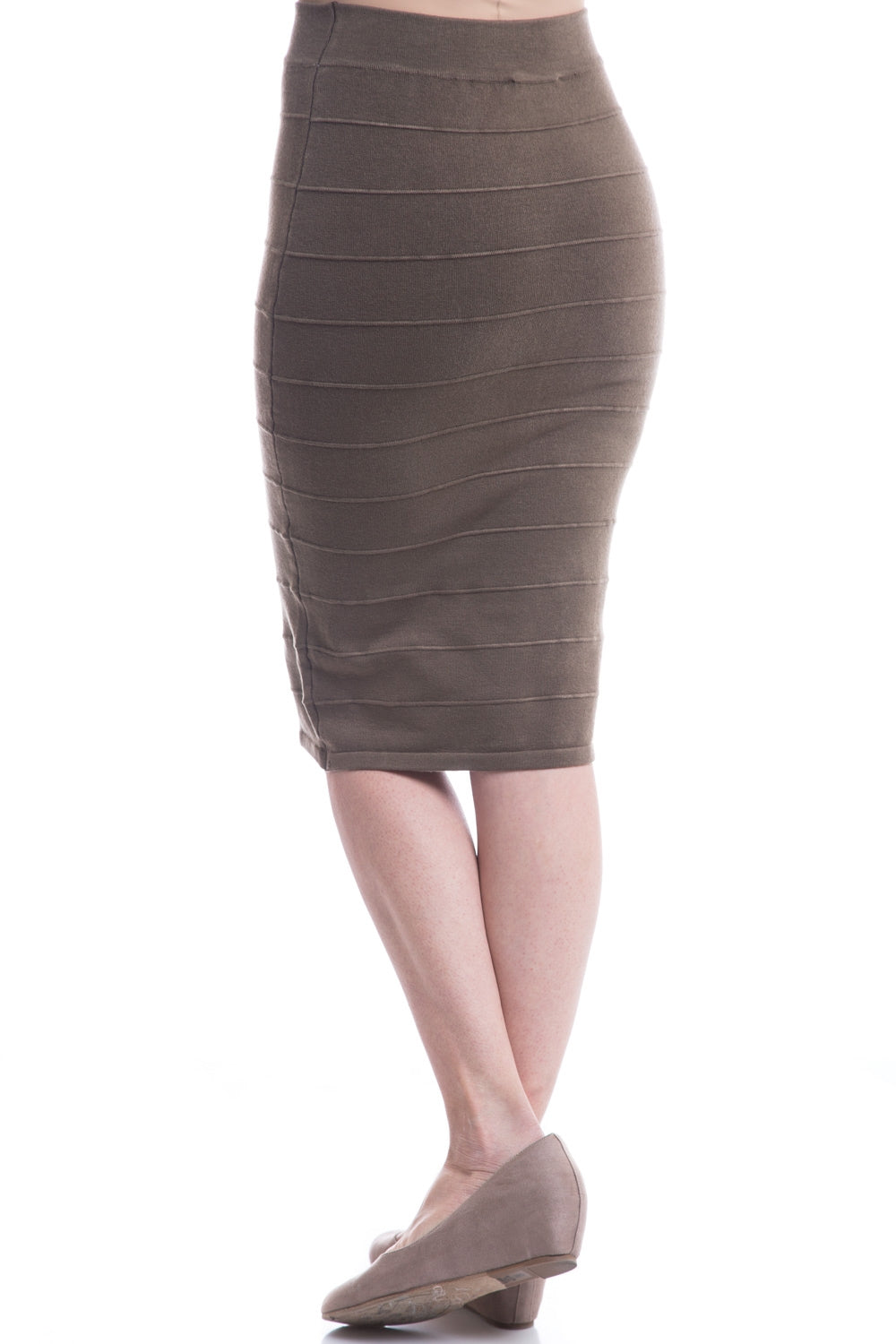 Type 2 Pencil Point Skirt