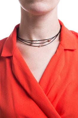 Type 4 Sliding Scale Necklace