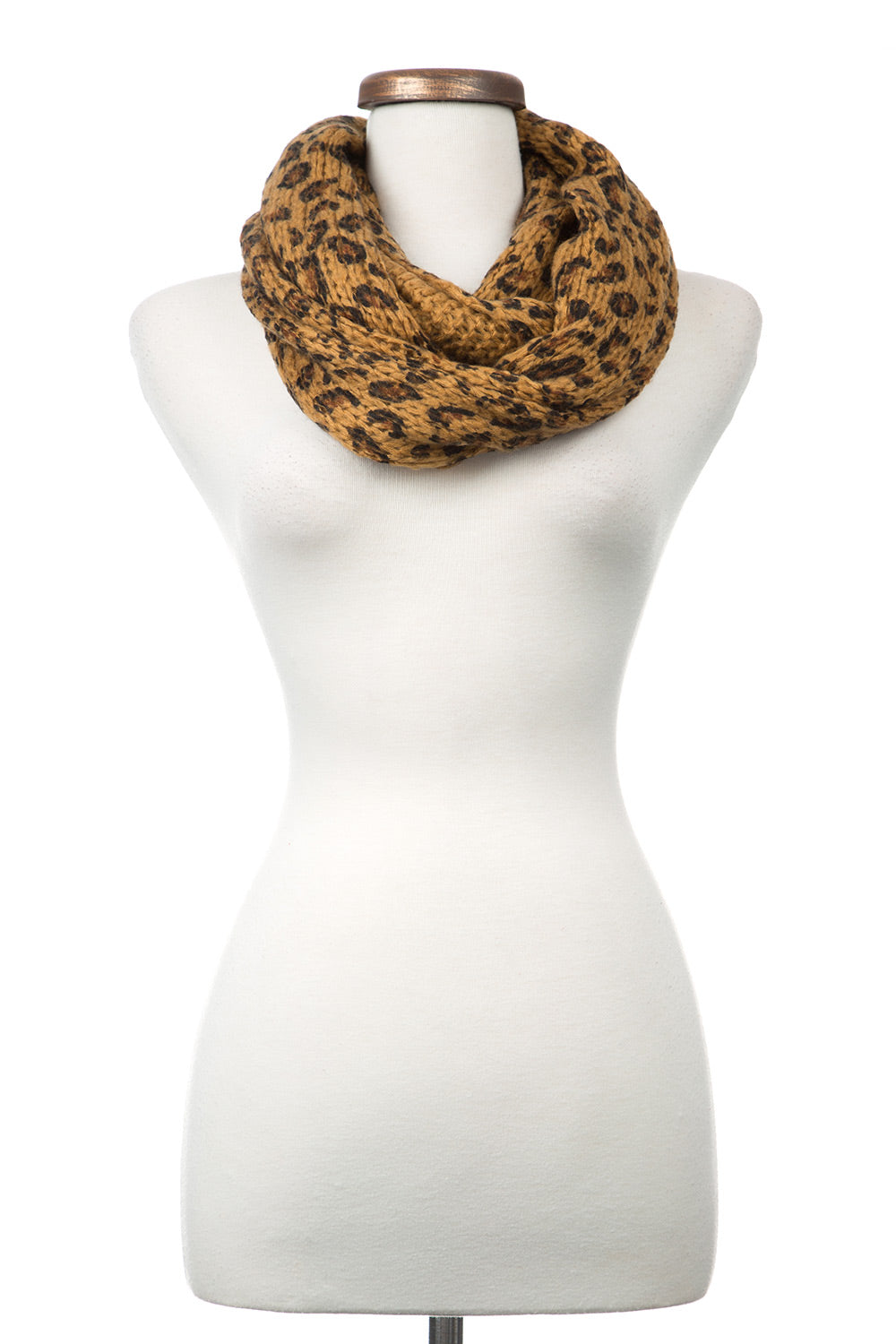 Type 3 Spot On Infinity Scarf