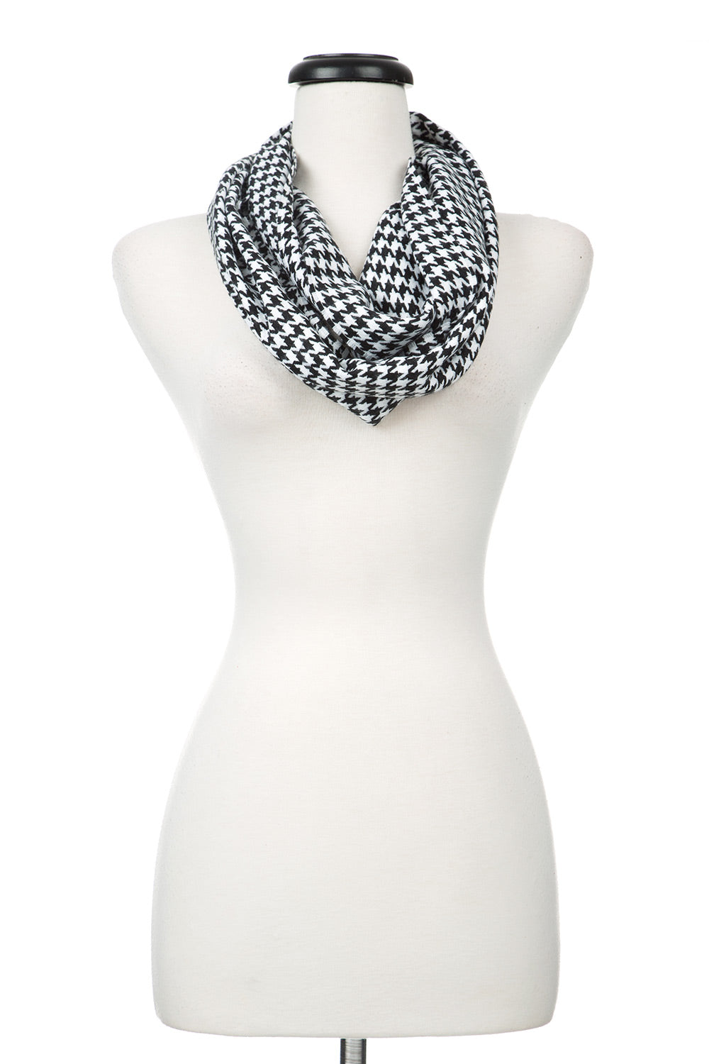 Type 4 Style Icon Infinity Scarf