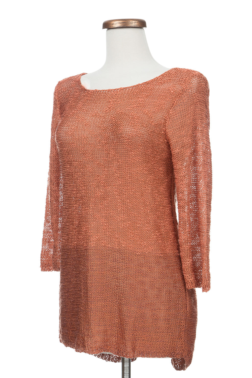 Type 3 Copper Mine Sweater