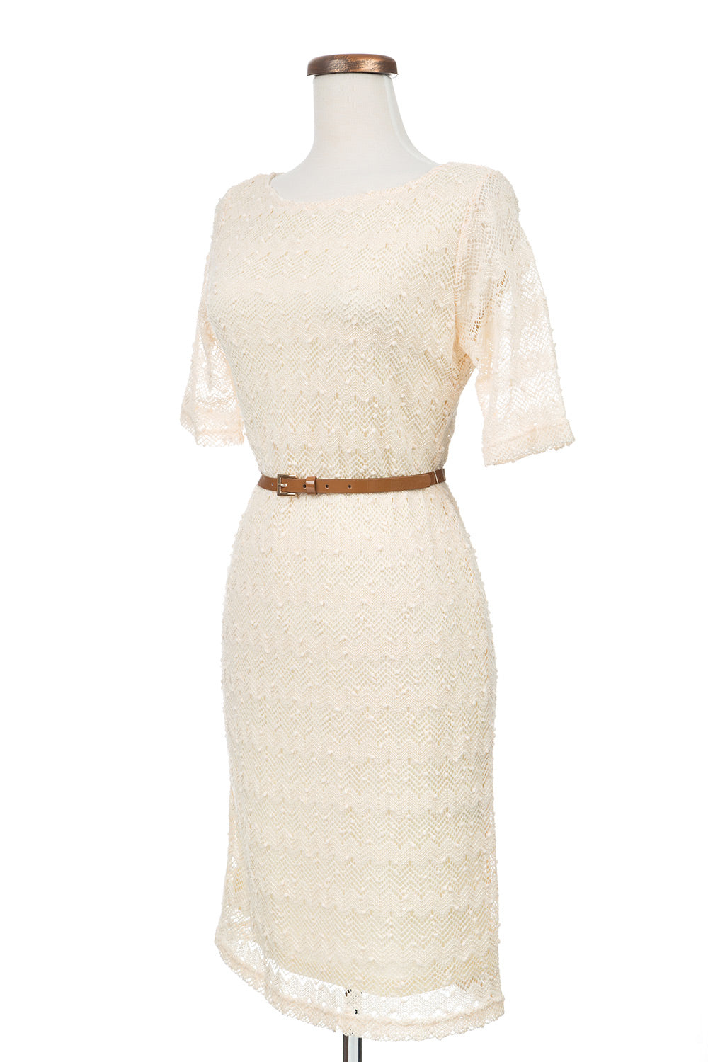 Type 3 Cream of the Crop Dress