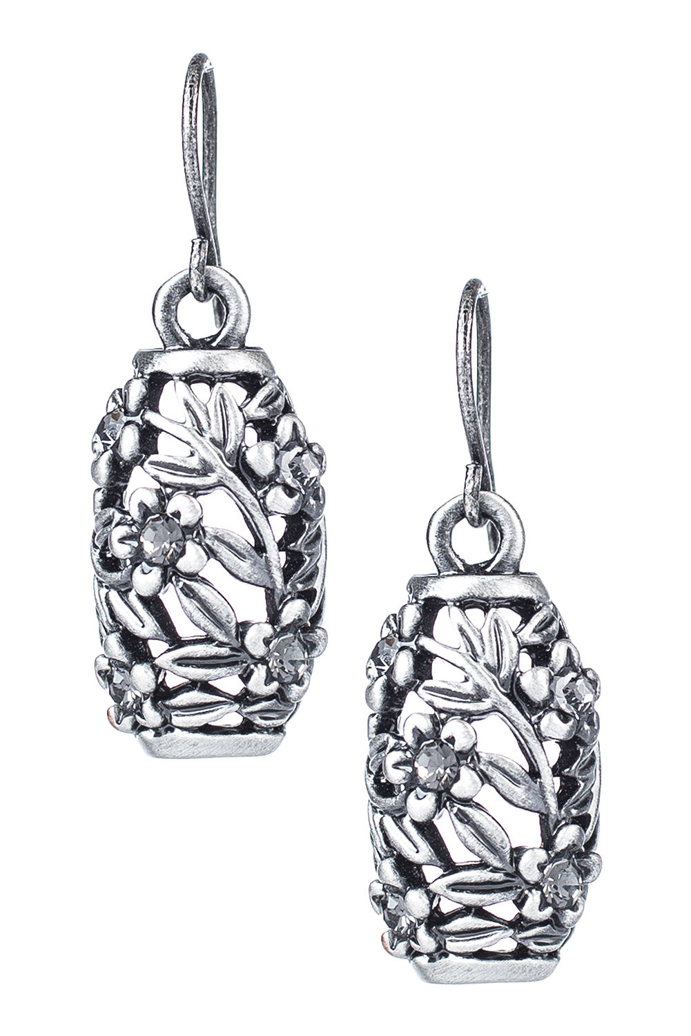 Type 2 Sparkling Rain Earrings