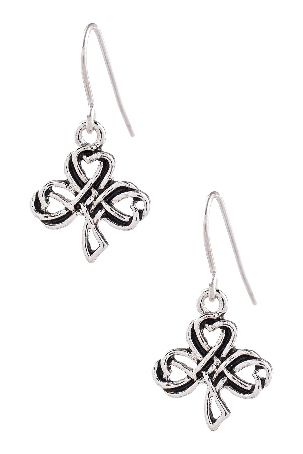 Type 2 Celtic Knot Earrings
