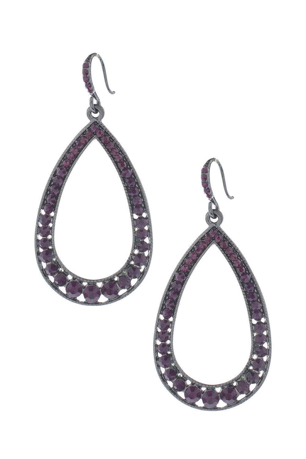 Type 2 Sparkling Night Earrings