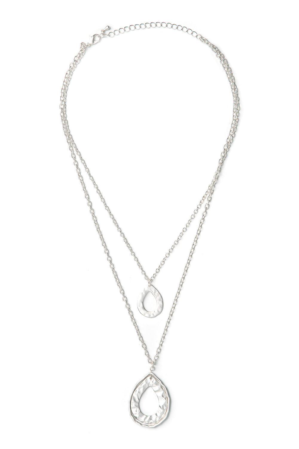 Type 2 Droplets Necklace