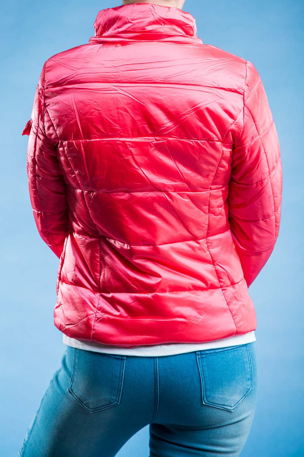 Type 1 Burst The Bubble Jacket