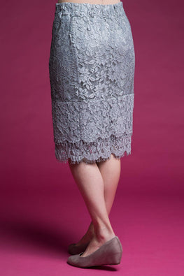 Type 2 Lacey Rose Skirt
