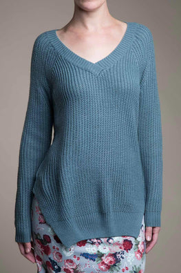 Type 2 Sage Incense Sweater