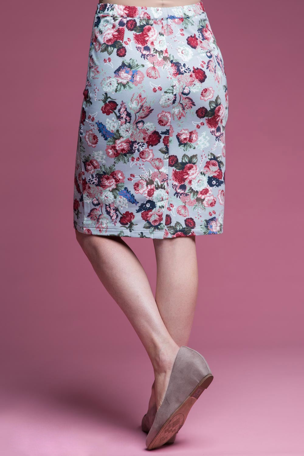 Type 2 Mumms Your Rose Skirt