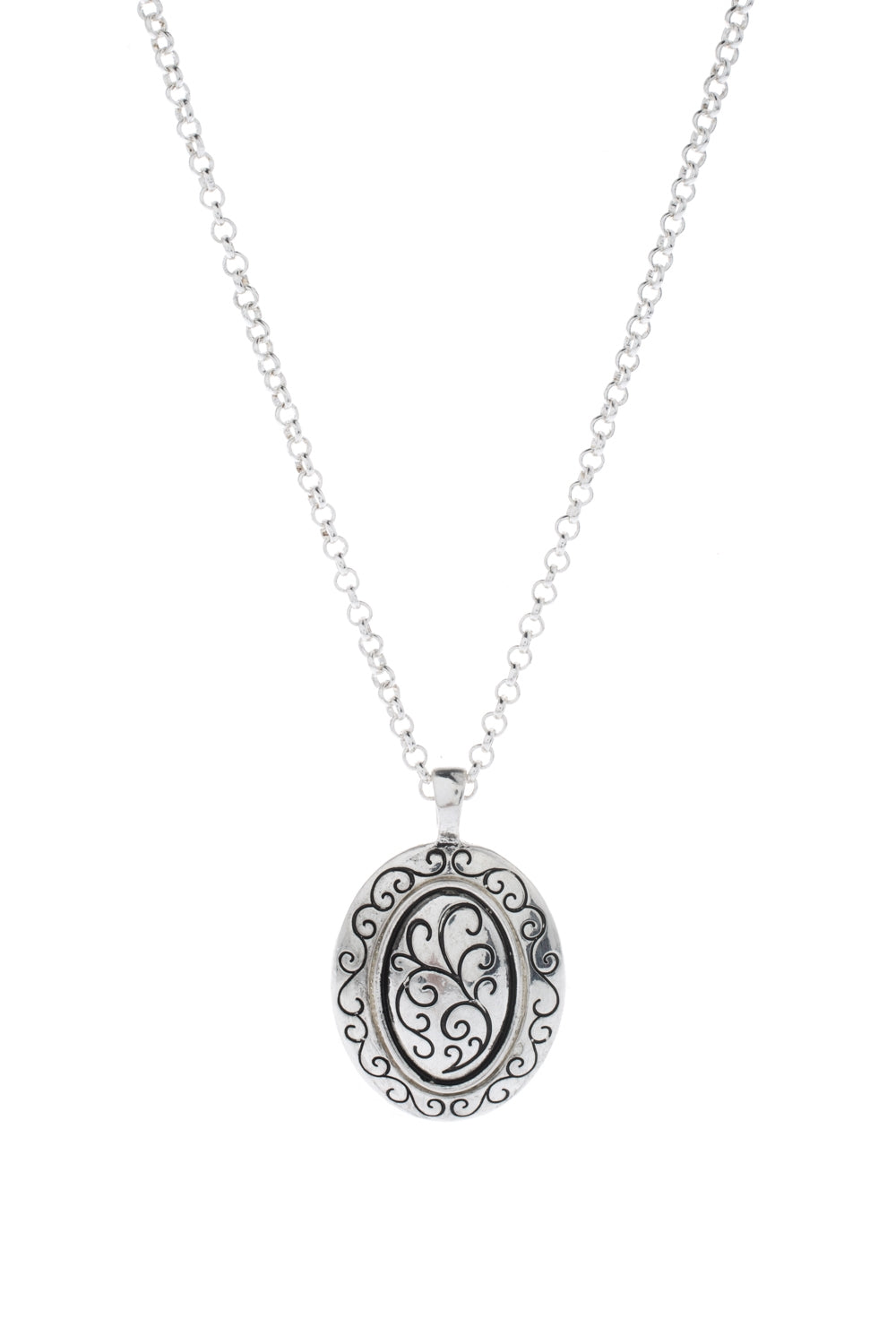 Type 2 Timeless Treasure Necklace
