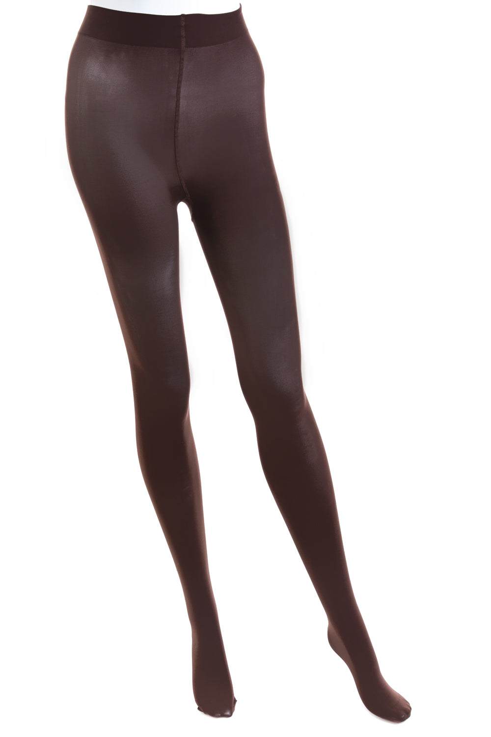 Type 2 Deep Brown Tights