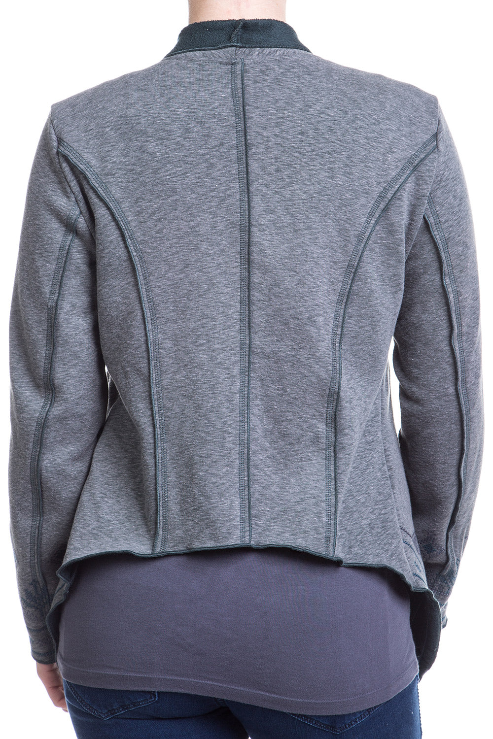 Type 2 Put Out Your Fleece Cardigan
