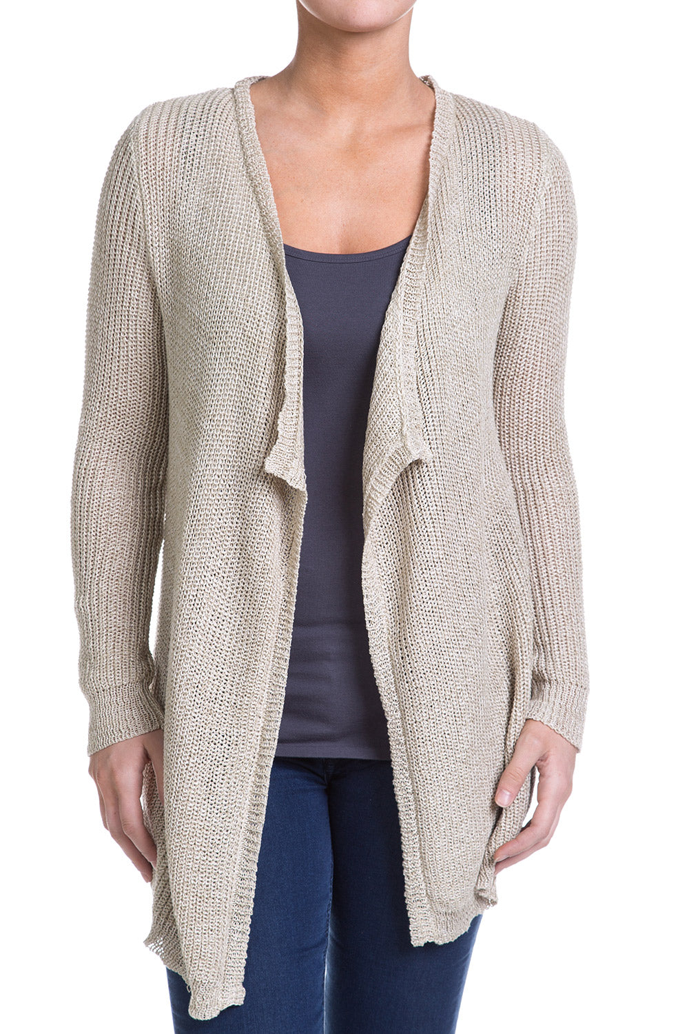 Type 2 Shimmer of Elegance Cardigan