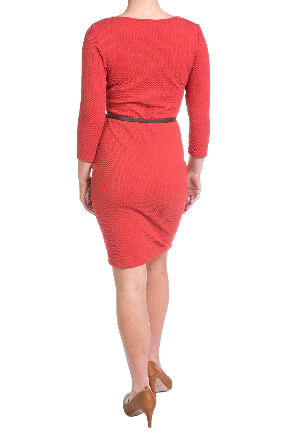Type 3 Flattering Fit Dress