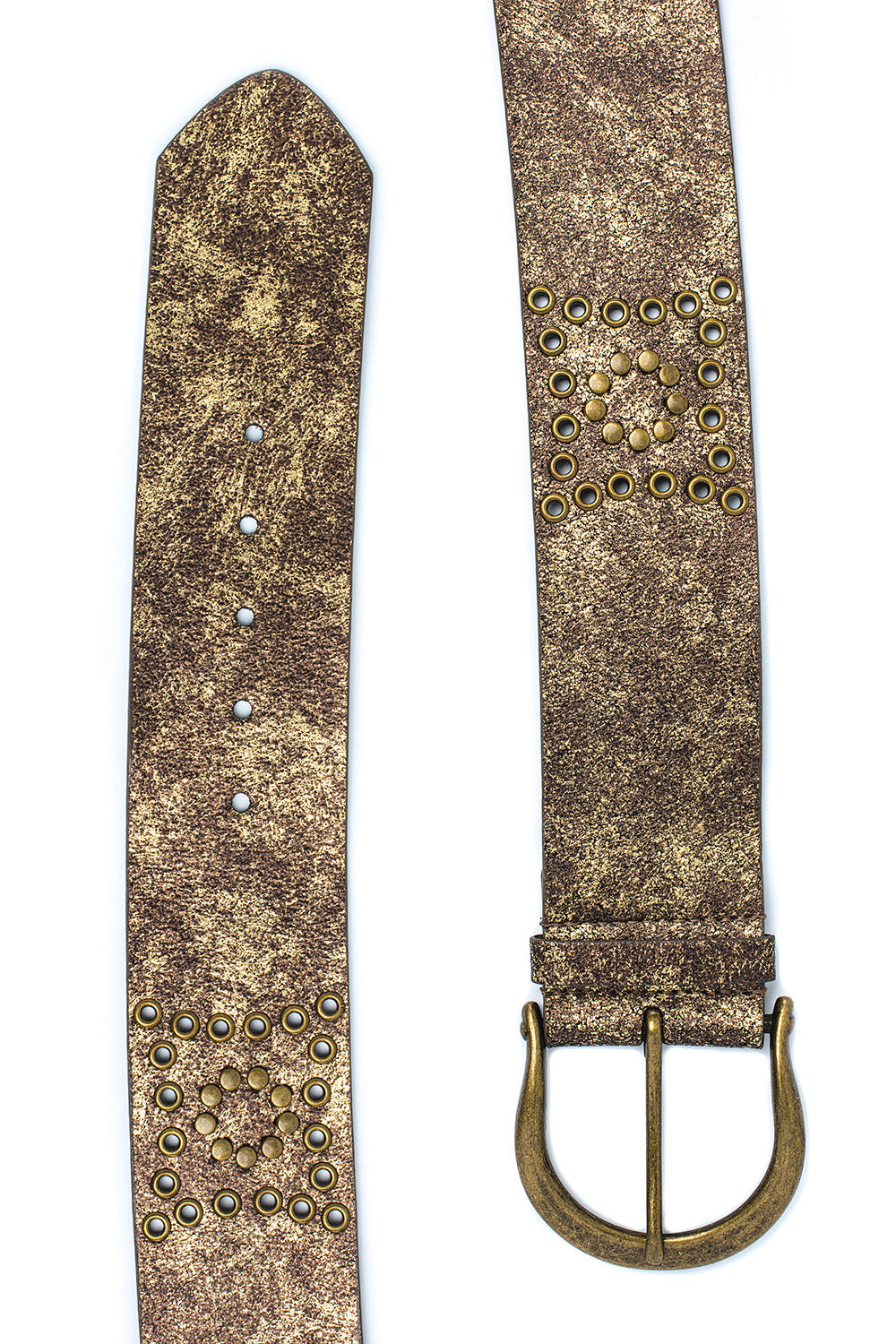 Type 3 Gold Dust Belt