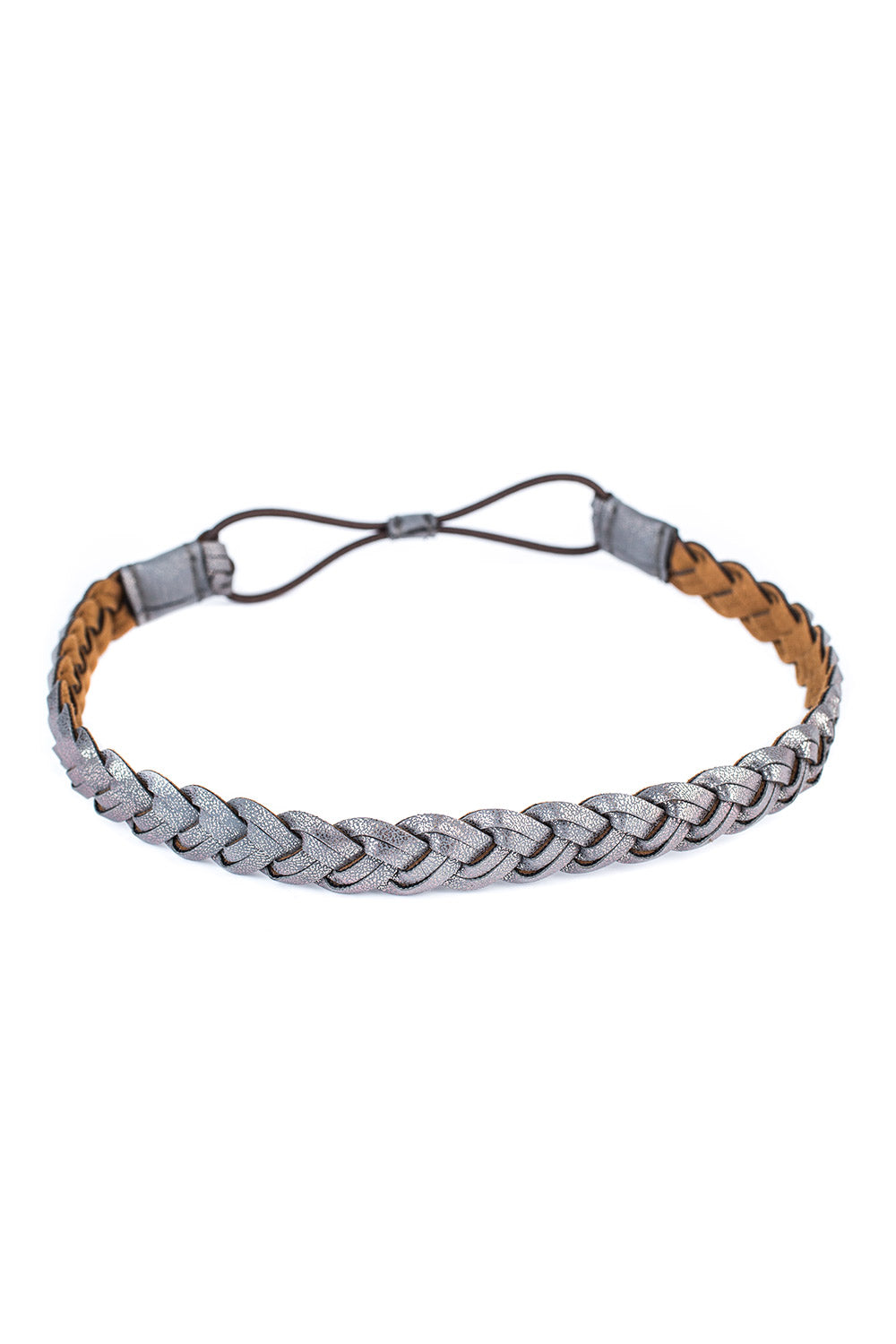 Type 2 Braided Marble Headband