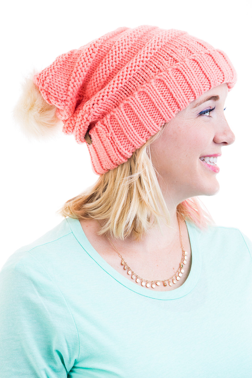 Type 1 Bunny Tail Hat