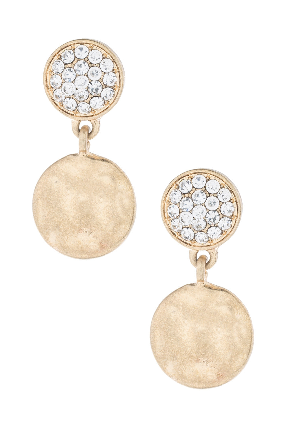 Type 1 Dots Of Sparkle Earrings