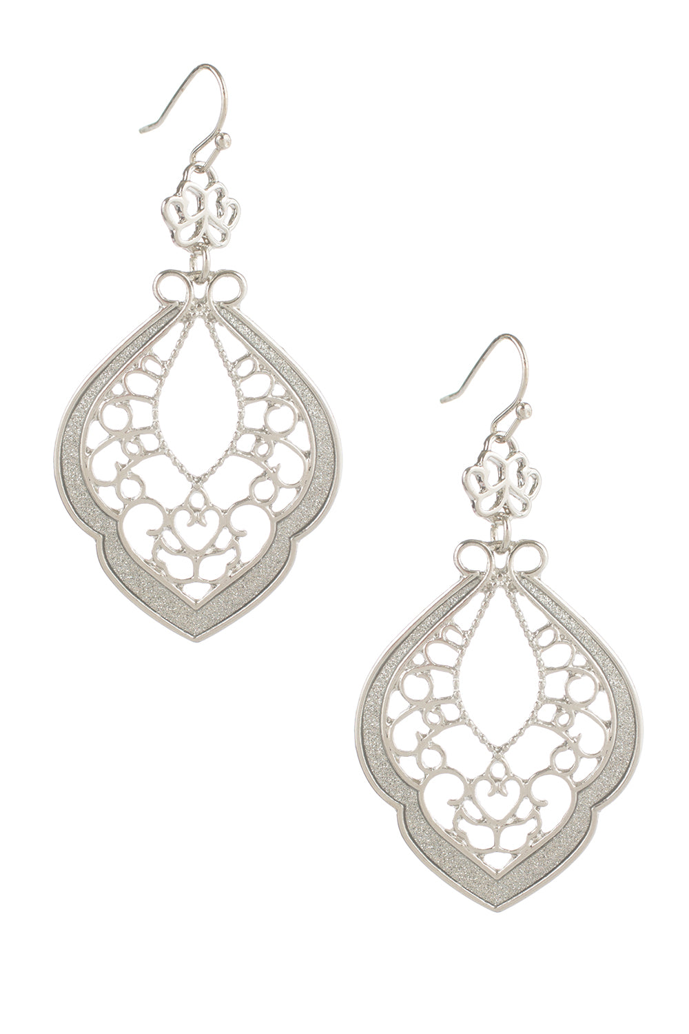 Type 2 Ethereal Shine Earrings