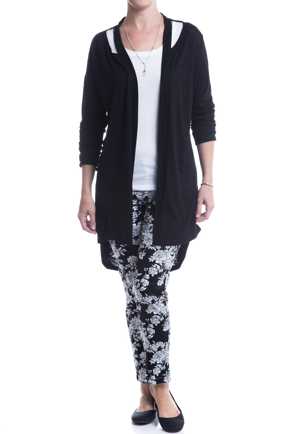 Type 4 Floral Fananza Pants