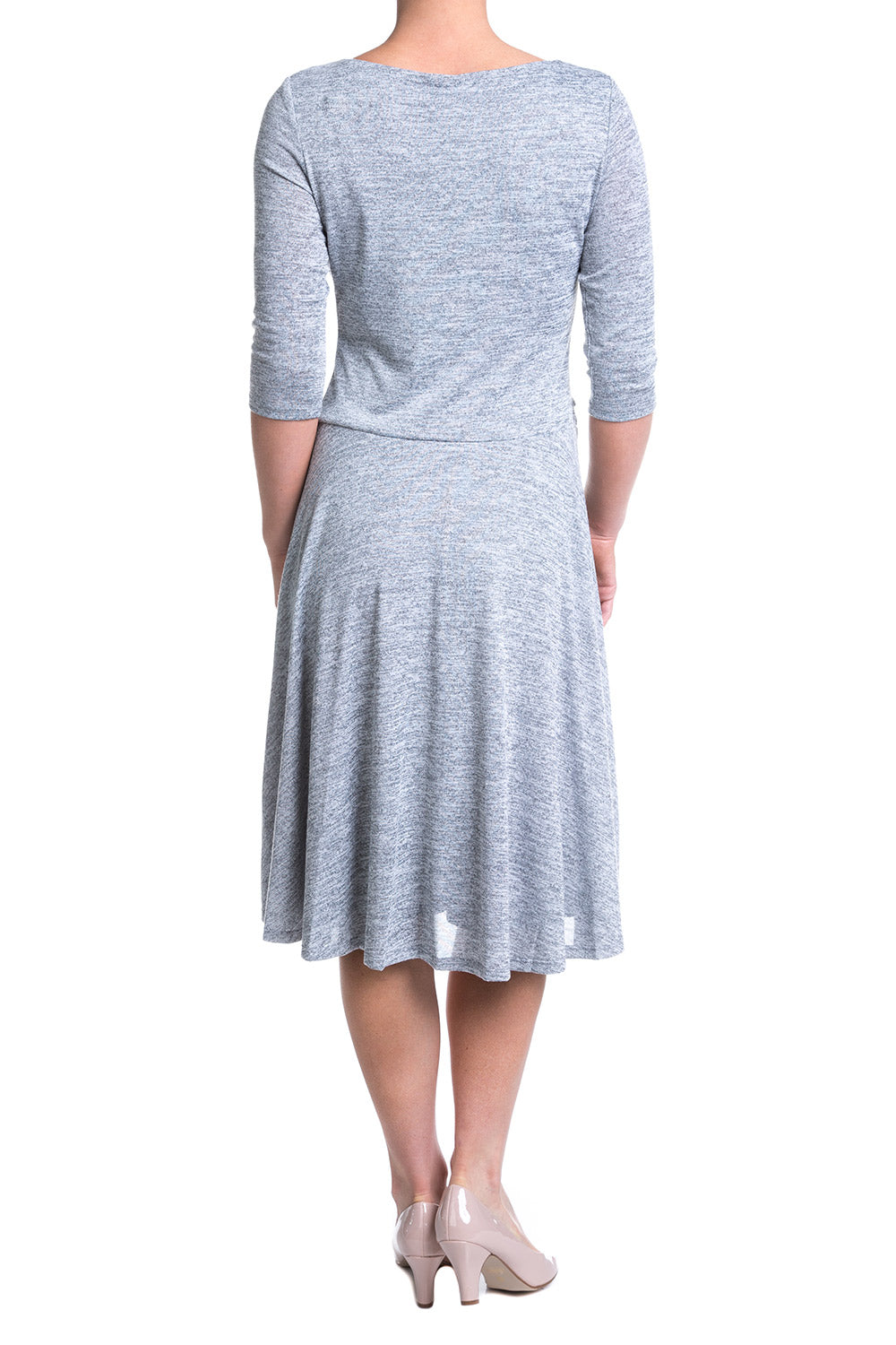 Type 2 Heathered Heaven Dress