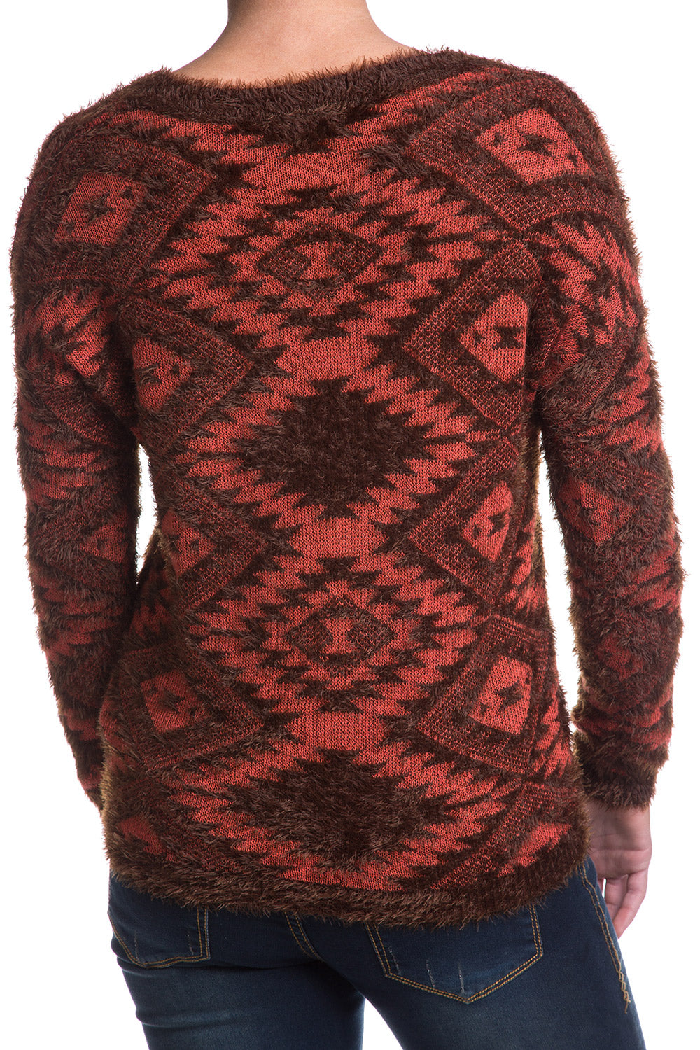 Type 3 Sabrina Sweater
