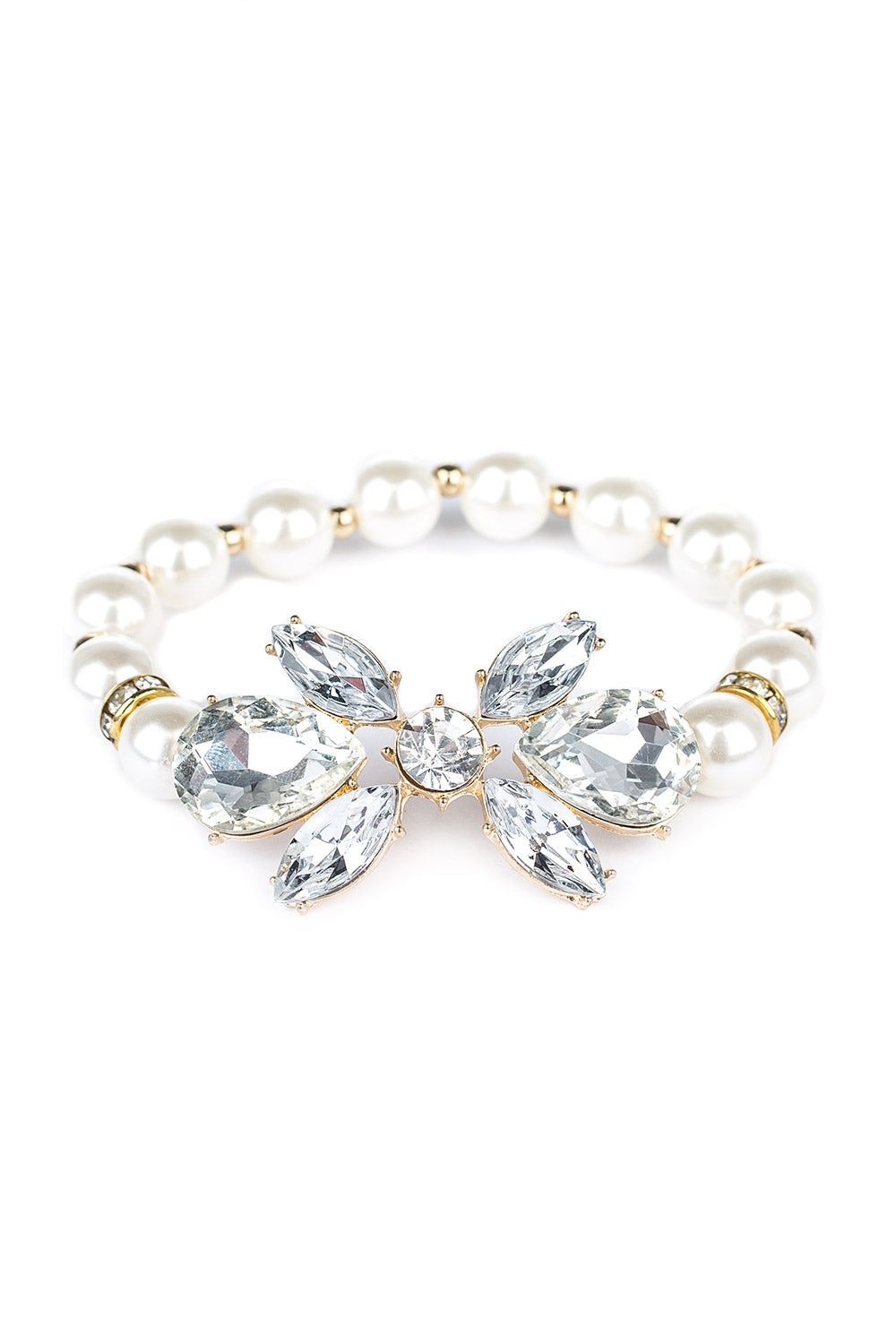 Type 1 Flower Angel Bracelet