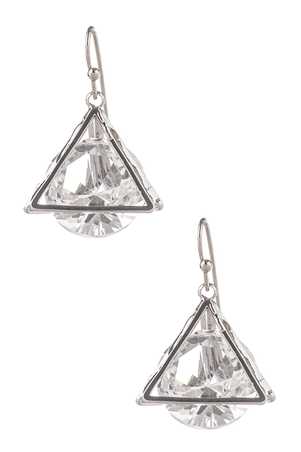 Type 4 Prismatic Earrings