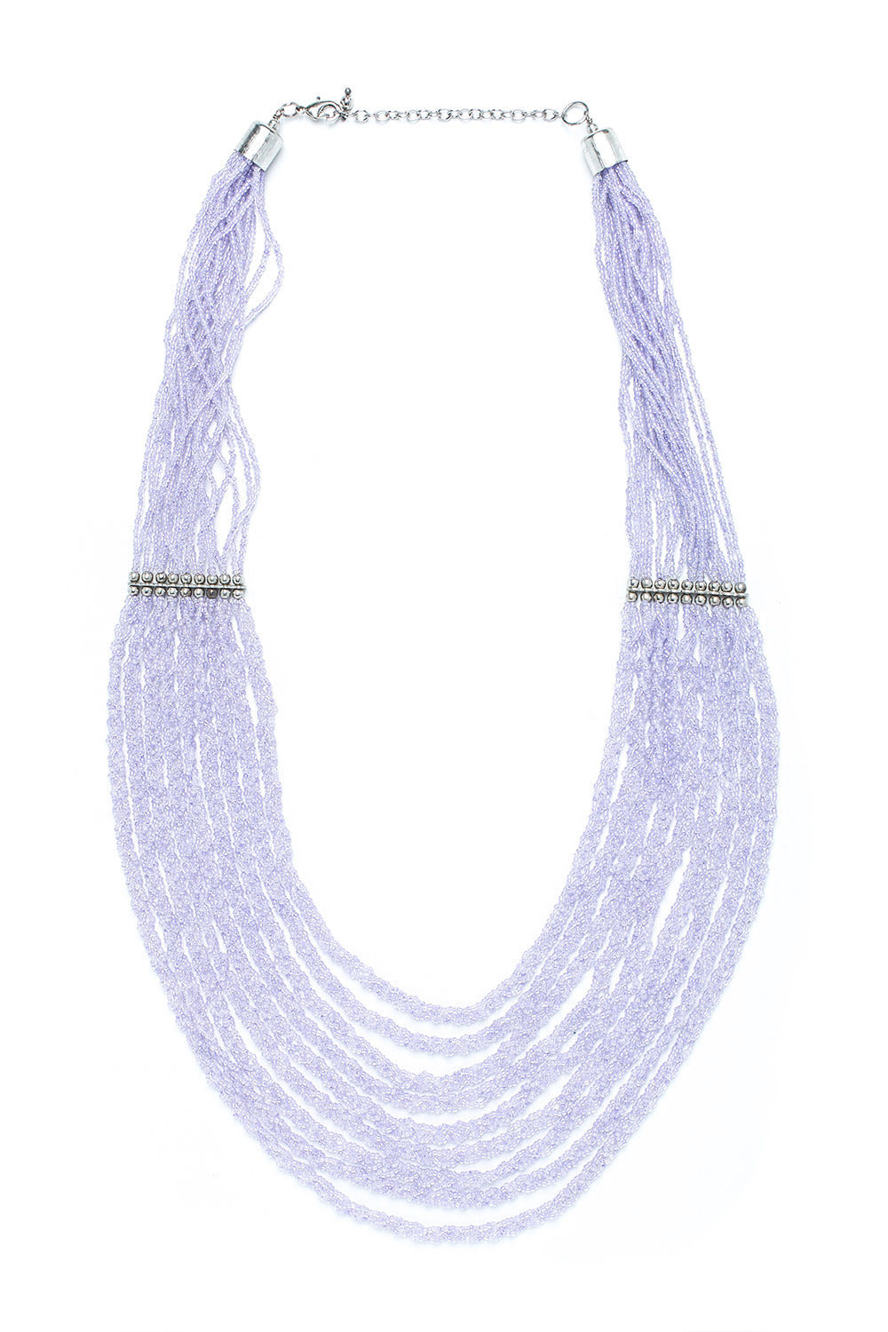 Type 2 Braided Beauty Necklace