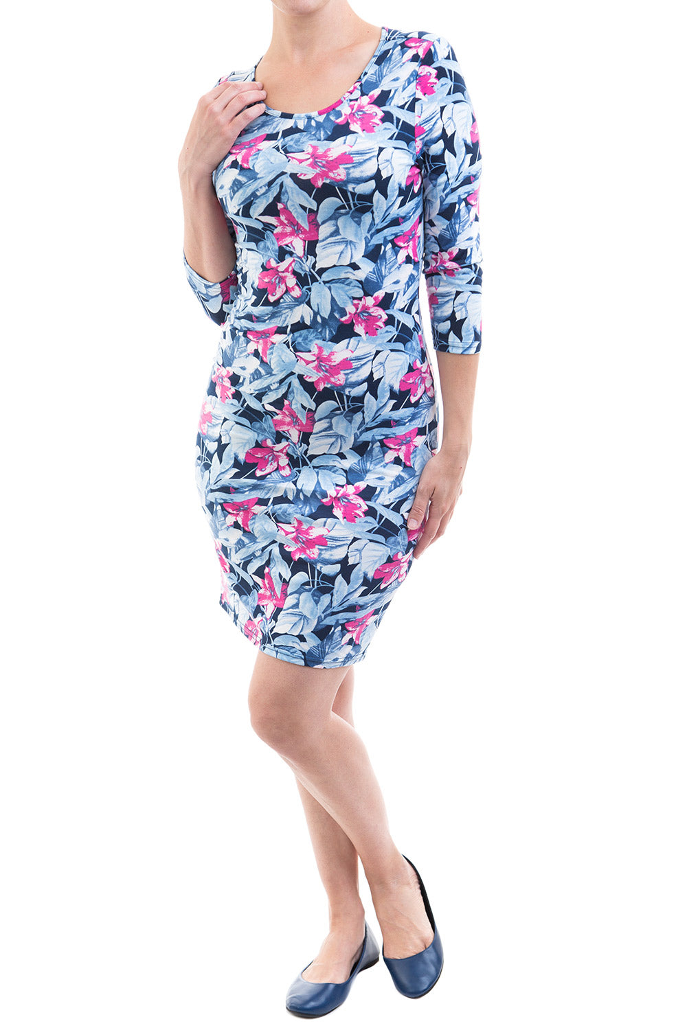 Type 2 Hawaiian Gettaway Dress