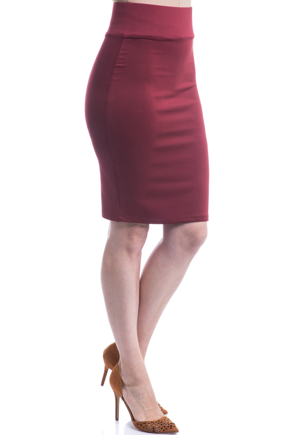 Type 3 Fit To Curve Skirt