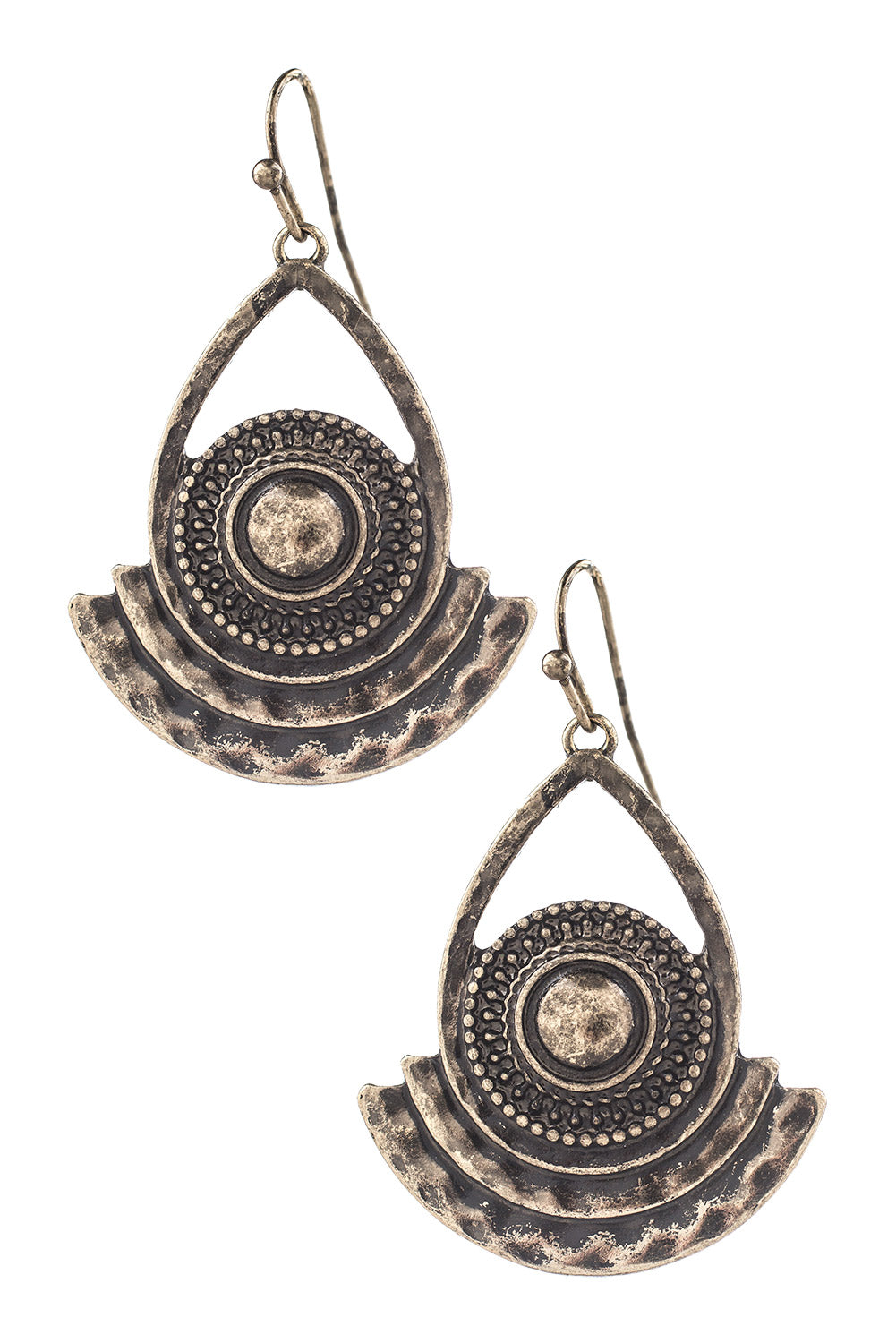 Type 3 Extra Style Earrings