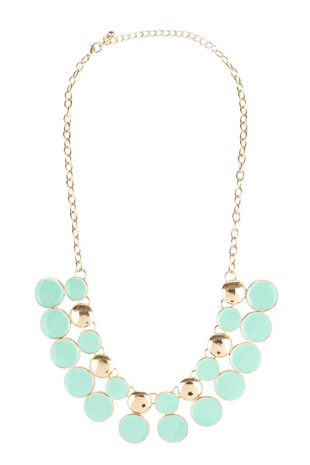 Type 1 Minty Fresh Necklace