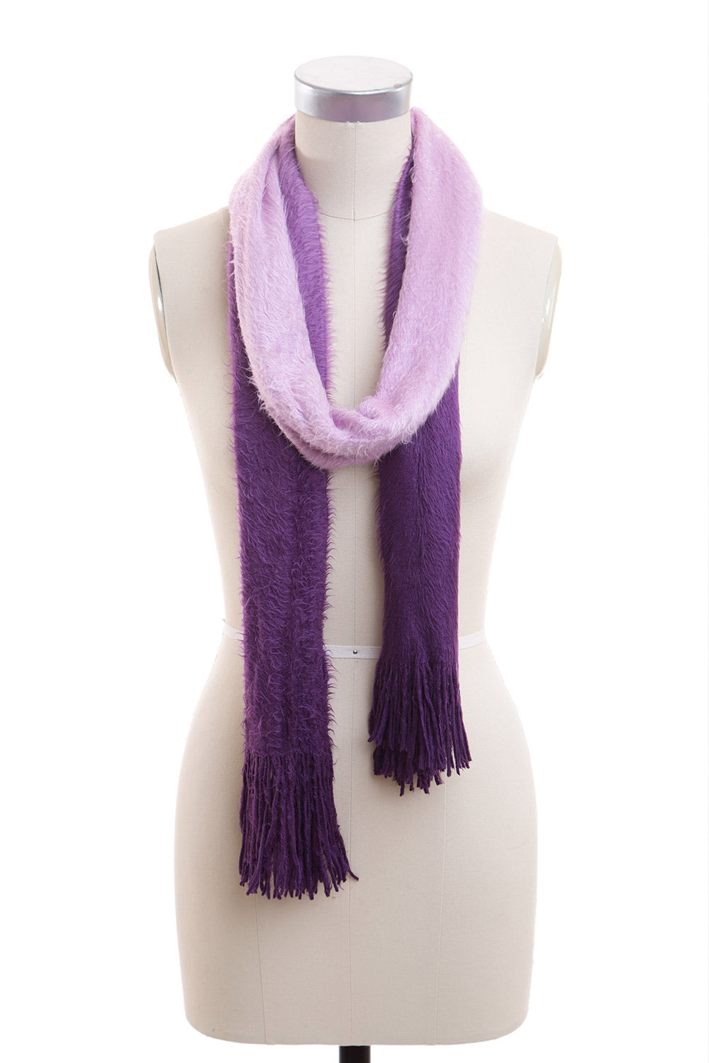 Type 2 Purple Haze Scarf