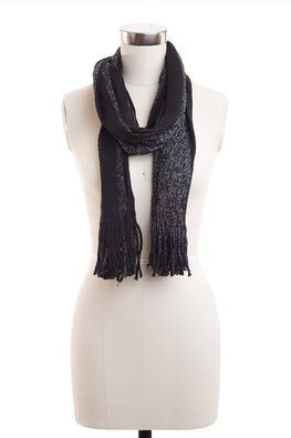 Type 4 Sparkle and Shine Scarf