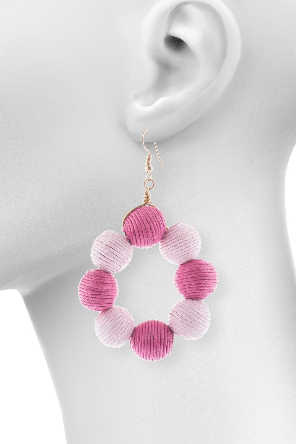 Type 1 Ball Of Fun Earrings