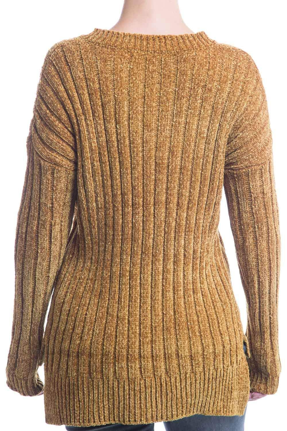 Type 3 Gold Rush Sweater