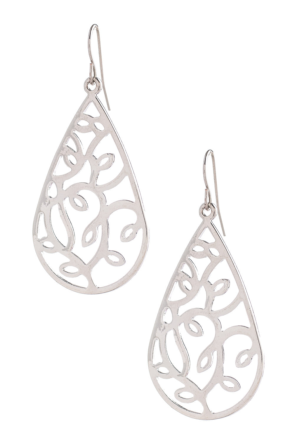 Type 2 Divine Vine Earrings