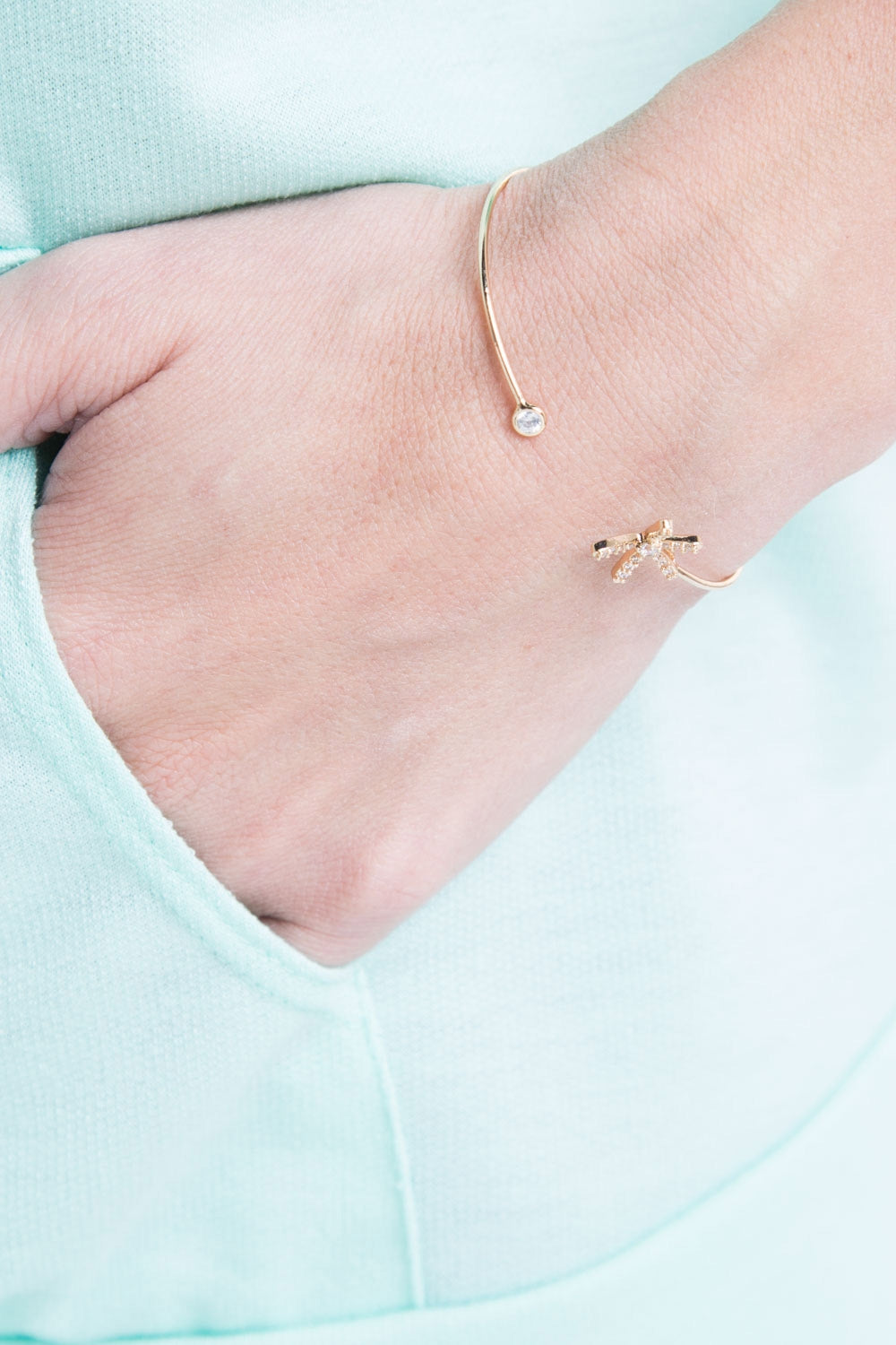 Type 1 Friendly Starfish Bracelet