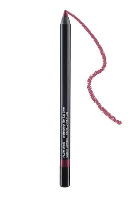 Type 2 Waterproof Gel Lip Liner Pencil - Plum Wine