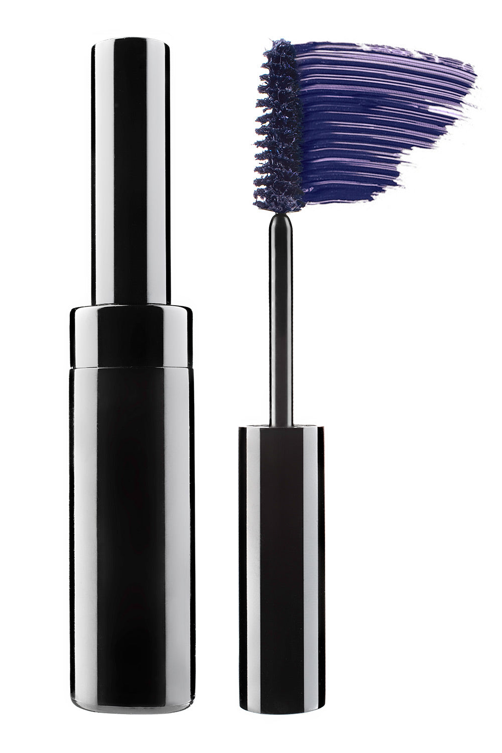 Sensitive Mascara - Navy
